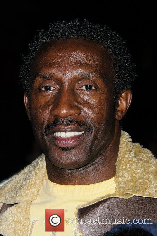 Linford Christie 1