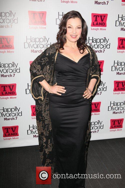 The Show 'Happily Divorced' holds a special premiere...