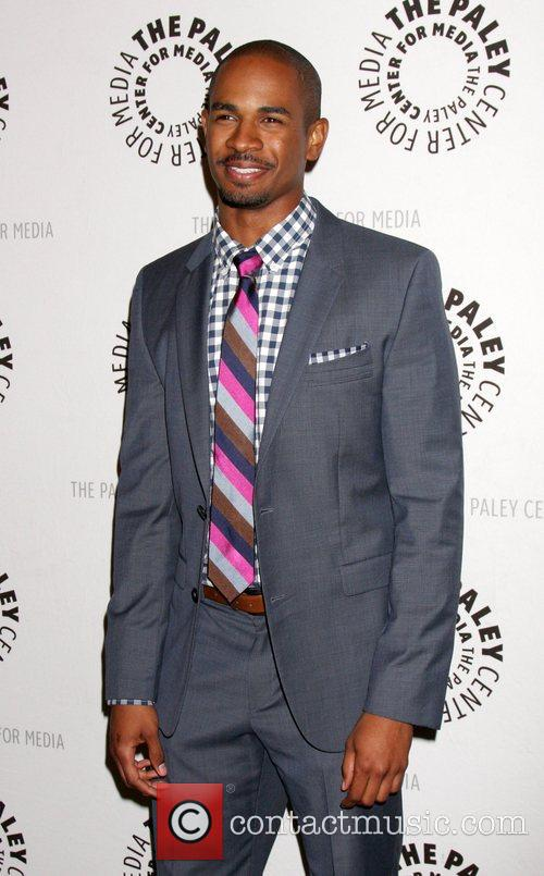 Damon Wayans Jr. The Paley Center for Media...