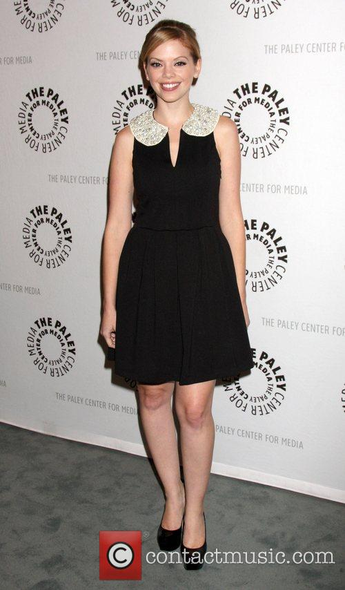 Dreama Walker  The Paley Center for Media...