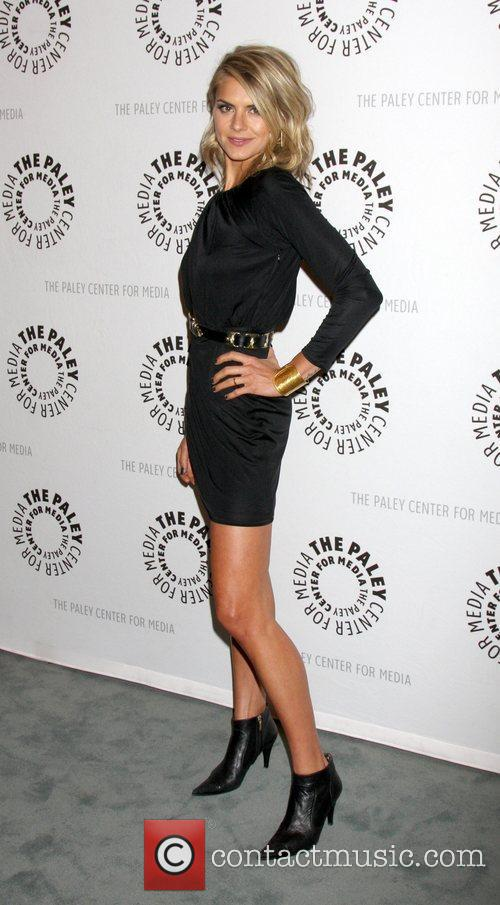 Eliza Coupe The Paley Center for Media Presents...