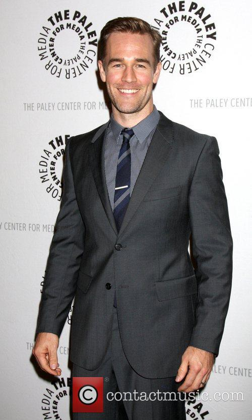 James Van Der Beek  The Paley Center...
