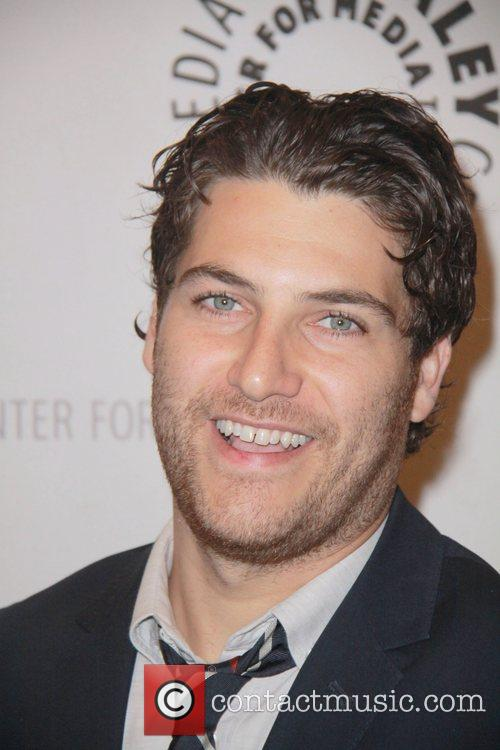 Adam Pally The Paley Center for Media Presents...