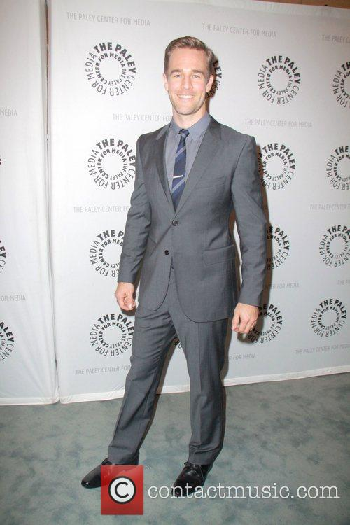 James Vander Der Beek and Paley Center For Media 1