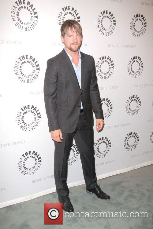 Zachary Knighton and Paley Center For Media 2