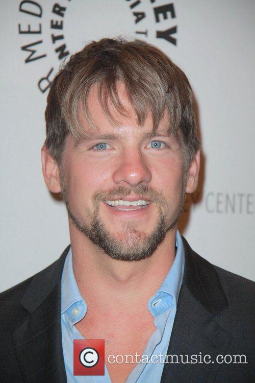 Zachary Knighton The Paley Center for Media Presents...