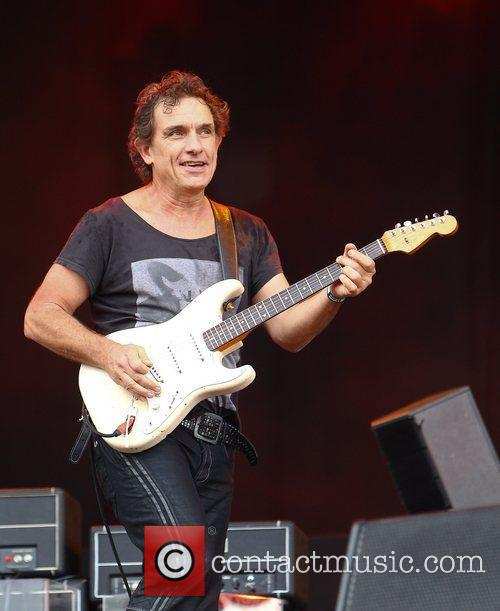 ian moss cold chisel performing live hard 5878485
