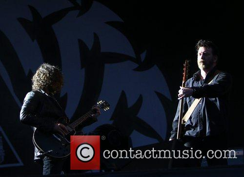 Chris Cornell, Soundgarden and Hard Rock Calling 1