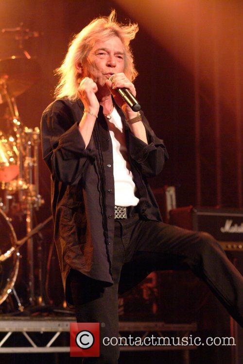 Magnum Bands perform at Hard Rock Hell V...