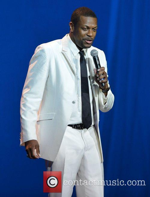 Chris Tucker 9