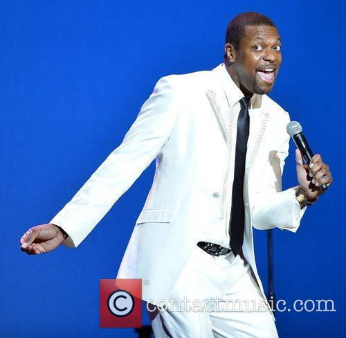 Chris Tucker 11