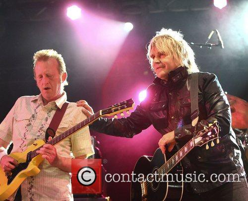 Mike Peters, Big Country and Hard Rock Calling 2