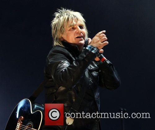 Mike Peters, Big Country and Hard Rock Calling 5