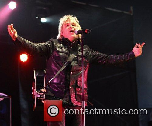 Mike Peters, Big Country and Hard Rock Calling 7
