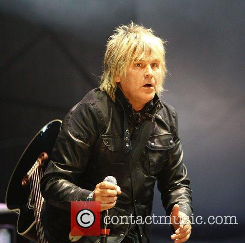 Mike Peters, Big Country and Hard Rock Calling 8