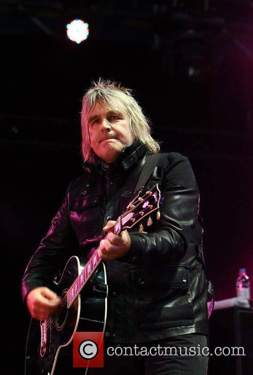 Mike Peters, Big Country and Hard Rock Calling 10