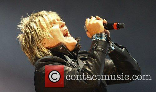 Mike Peters, Big Country and Hard Rock Calling 11