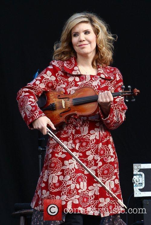 Alison Krauss 1