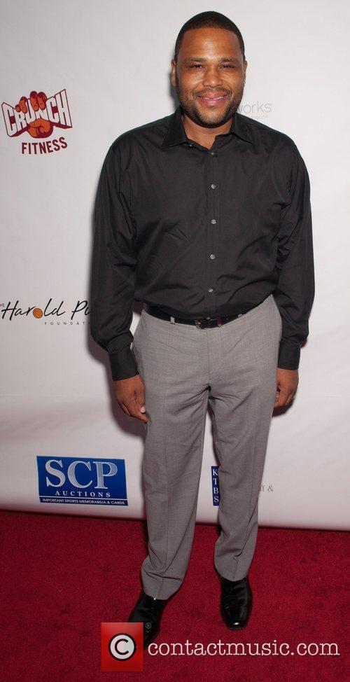 Anthony Anderson 12th Annual Harold Pump Foundation Gala...
