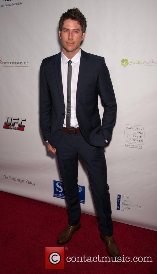 Arie Luyendyk, Jr. 12th Annual Harold Pump Foundation...