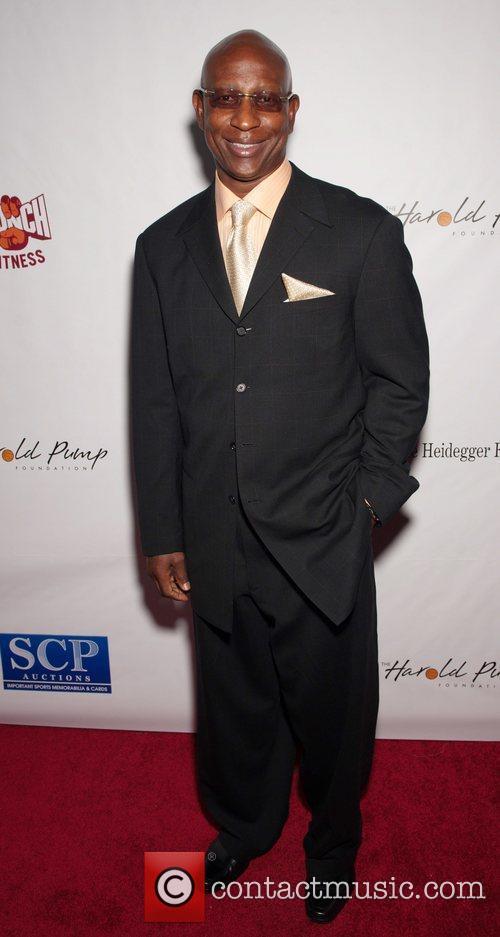 Eric Dickerson 12th Annual Harold Pump Foundation Gala...