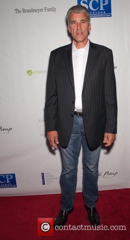 Frank Brickowski 12th Annual Harold Pump Foundation Gala...