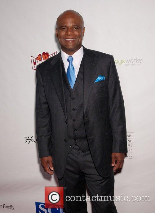Guest 12th Annual Harold Pump Foundation Gala at...