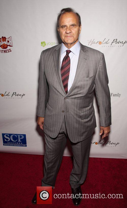 Joe Torre 12th Annual Harold Pump Foundation Gala...