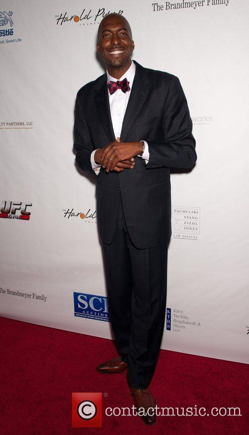 John Salley 12th Annual Harold Pump Foundation Gala...