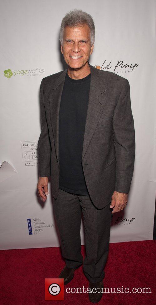 Mark Spitz 12th Annual Harold Pump Foundation Gala...