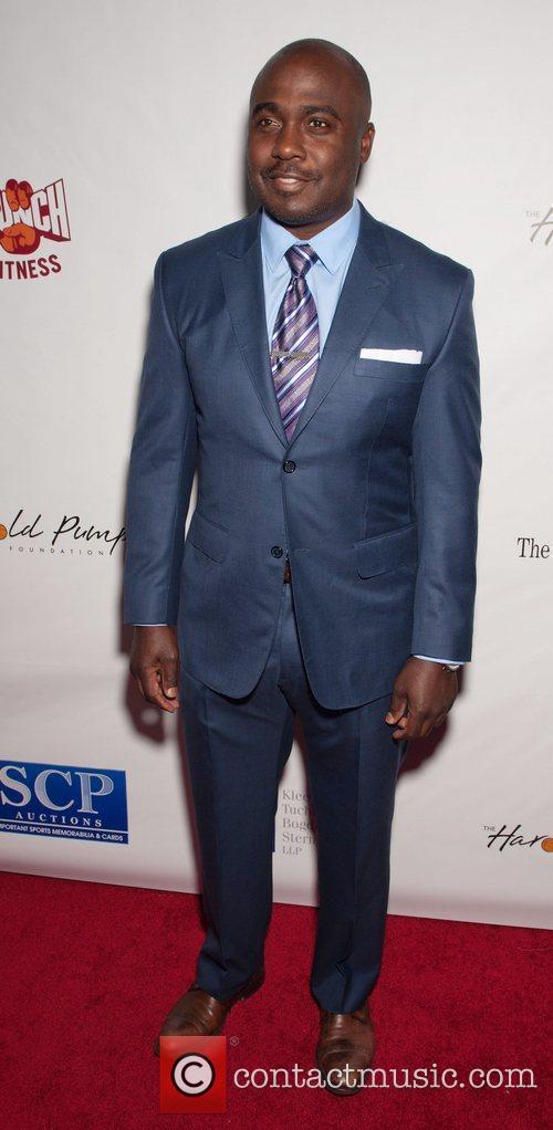 Marshall Faulk 12th Annual Harold Pump Foundation Gala...