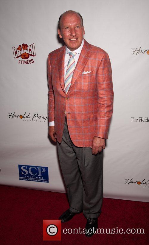 Mike Dunleavey 12th Annual Harold Pump Foundation Gala...