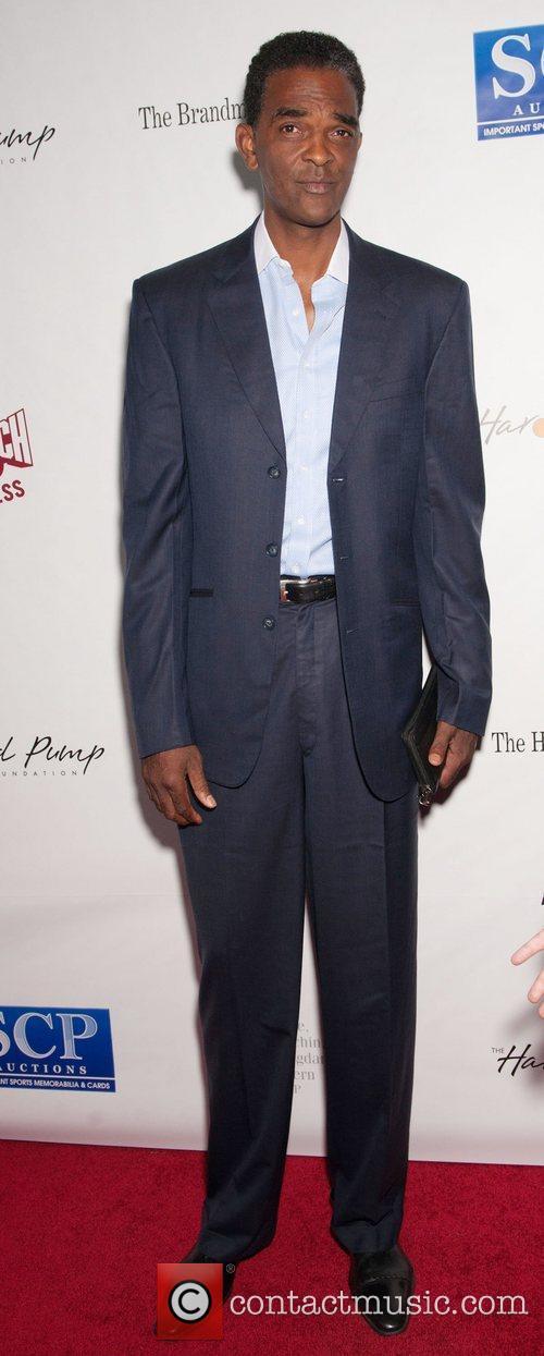 Ralph Sampson 12th Annual Harold Pump Foundation Gala...