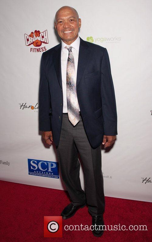 Reggie Jackson 12th Annual Harold Pump Foundation Gala...