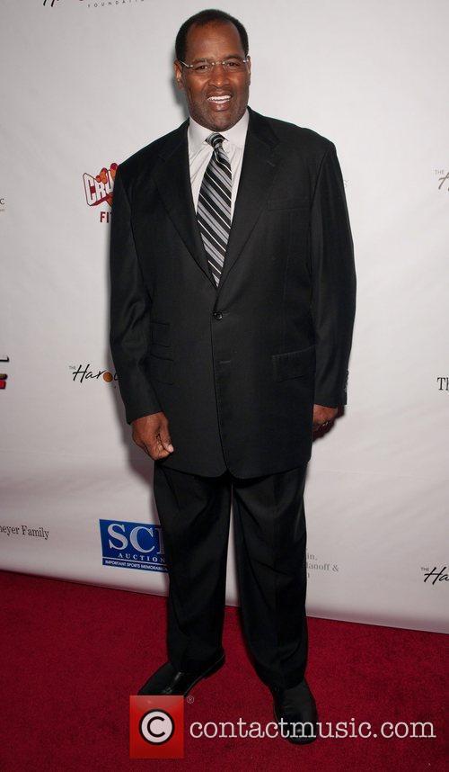 Richard Dent 12th Annual Harold Pump Foundation Gala...