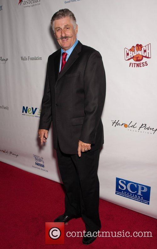 Rollie Fingers 12th Annual Harold Pump Foundation Gala...