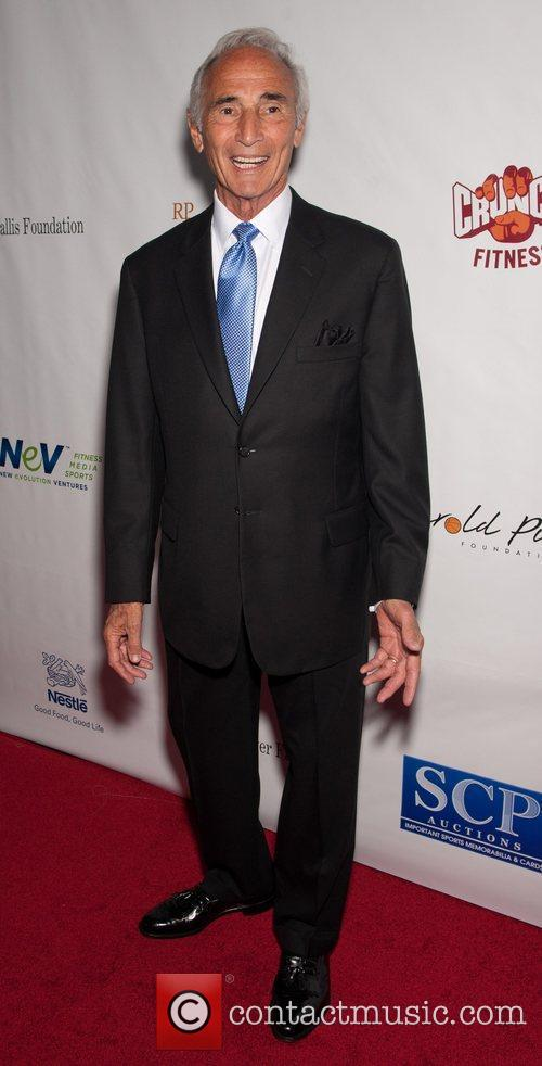 Sandy Koufax 12th Annual Harold Pump Foundation Gala...