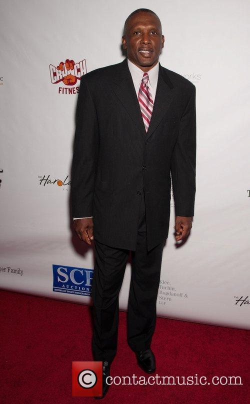 Tim Brown  12th Annual Harold Pump Foundation...