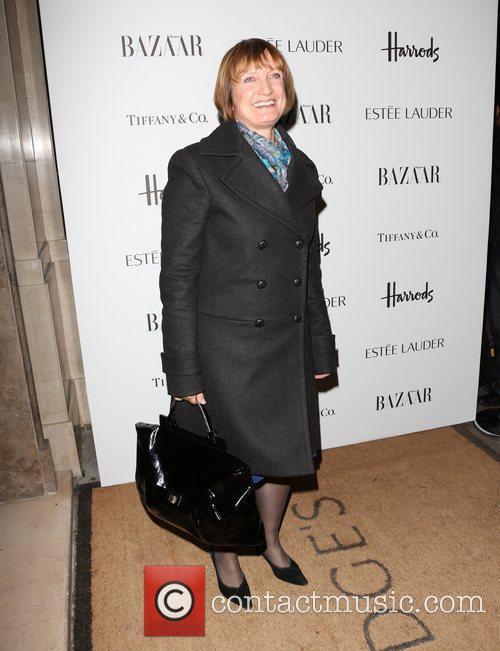 Theresa May Harper's Bazaar Women of the Year...