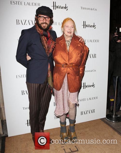 Vivienne Westwood and Andreas Kronthaler 2