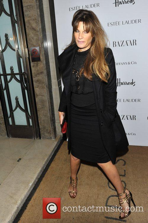 Jemima Khan  Harper's Bazaar Women of the...