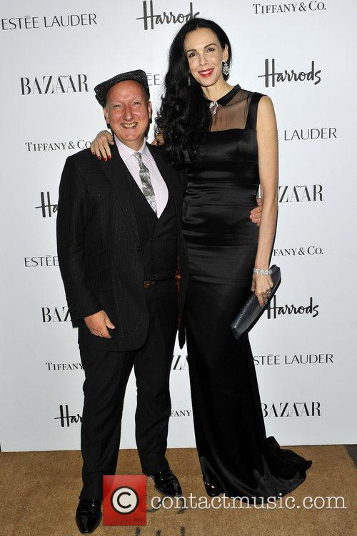 L, Wren Scott and Stephen Jones 3