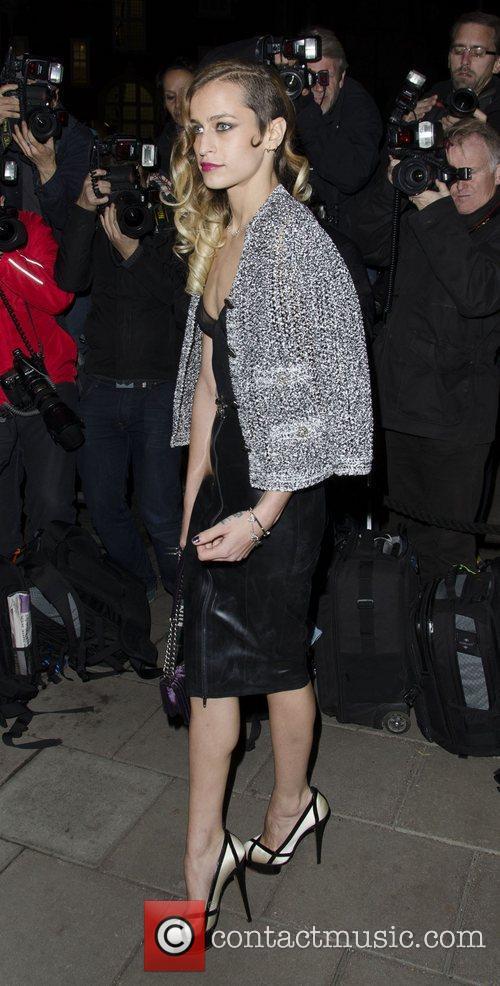 Harper's Bazaar Women of the Year 2012 held...