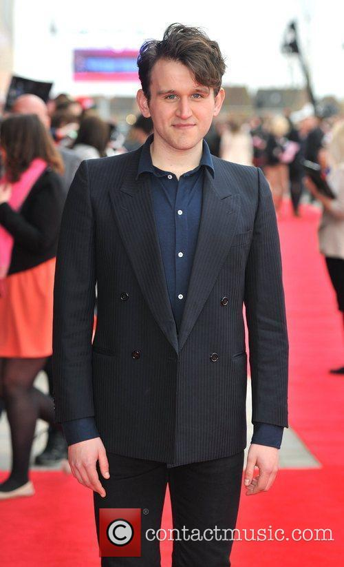 Harry Melling The worldwide Grand Opening event for...