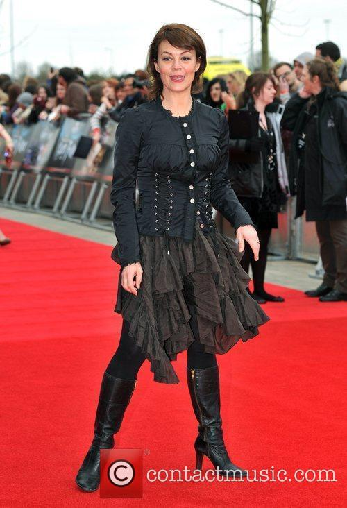 Helen McCrory The worldwide Grand Opening event for...