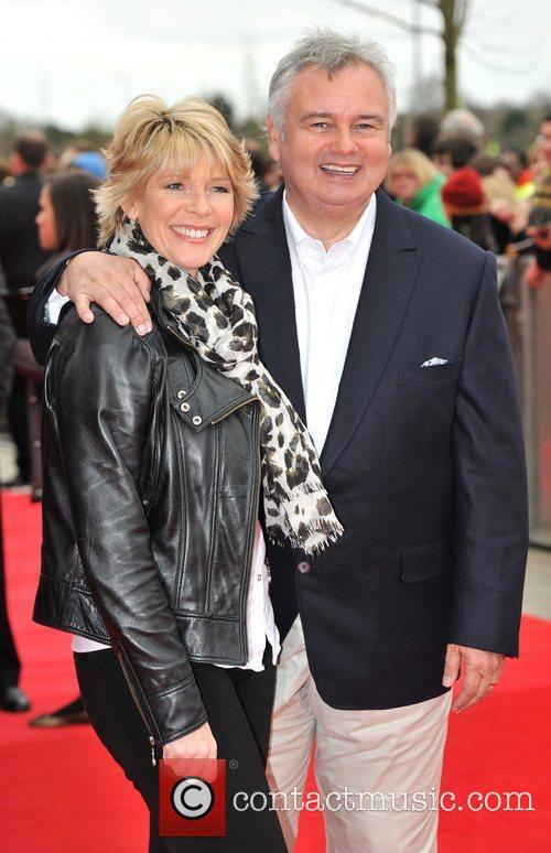 Eamonn Holmes and Guest The Worldwide Grand Opening...