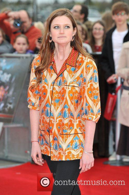 bonnie wright the worldwide grand opening event 3807162