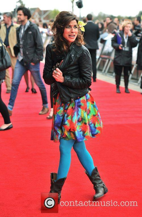 Natalia Tena The worldwide Grand Opening event for...
