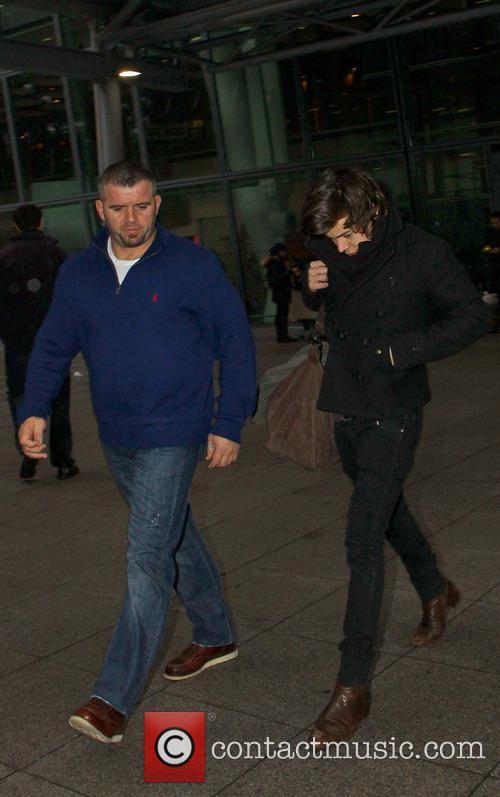 Harry Styles 4
