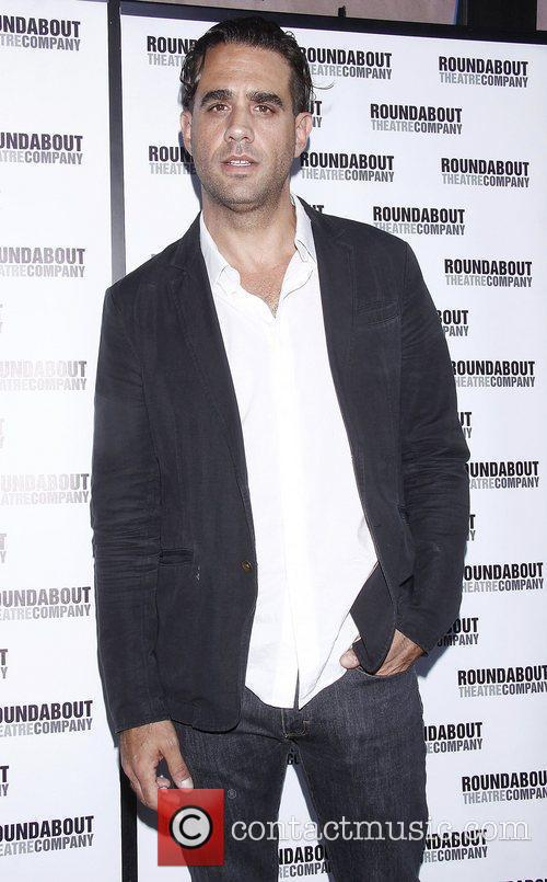 Bobby Cannavale Opening night of the Broadway play...